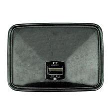Spiegel schwarz für Deutz DX 80 bis 250, neu