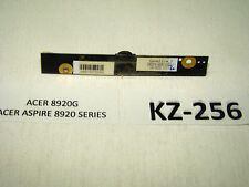 Acer Aspire 8920G Webcam Kamera #KZ-256