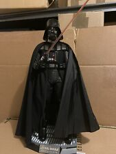 Hot Toys Sideshow Exclusive Darth Vader 1/4 Scale Star Wars