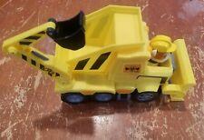 Paw Patrol Rubble's Ultimate Rescue Bulldozer with Figure