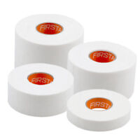 Firstaid4sport Zinc Oxide Sports Tape - Rigid adhesive white tape
