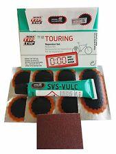 REMA Tip Top Pneumatico Tubo Interno forare riparazione KIT tt02 Bicicletta Mountain Bike Nuovo