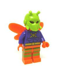 1489) LEGO SUPER HEROES DC Comics Figurine Tueur Moth en 76054