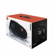 JBL Xtreme2 Wireless Bluetooth Speaker Waterproof IPX7 (Black) Brand New!
