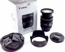 CANON EF 24-70mm f/4 L IS USM +Macro 🏠 for R* +EOS Mark II, Full Frame +GARANTY
