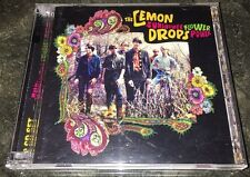 Sunshine Flower Power by The Lemon Drops [2 Discs] (2010) RARE INDIE ROCK