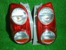 JDM 10-14 Toyota Passo KGC35 KGC30 Taillights Tail Lights Lamps Set OEM