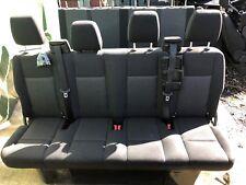 Van Rear Seats for Misc Models