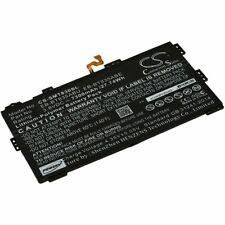 Akku für Tablet Samsung SM-T830 / SM-T835 3,8V 7300mAh/27,7Wh Li-Polymer Schwarz