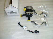 Ford Racing supercharger air to water intercooler pump kit 13-14 Shelby GT500
