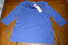 M&S 3/4 Sleeve Top Brand New without Tags size 18