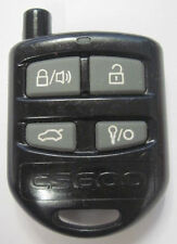 CompuSTAR keyless remote control CS-600 600A 600AS 600S 700 700A 700AS 700S auto