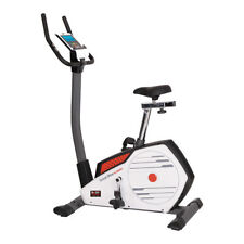 Body Sculpture Magnetic Exercise Bike Premium Cardio Cycle with 22 Programmes