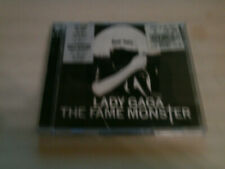 Lady Gaga  The Fame Monster  2 Cds