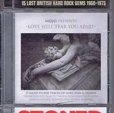 SPARKLEHORSE / ELLIOTT SMITH +Love will tear us apartMojo compilation CD2007
