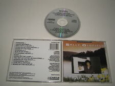 SALLY OLDFIELD/THE COLLECTION(CASTLE/CCSCD 125)CD ALBUM