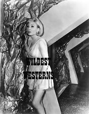 Sexy SUSAN OLIVER Rare STAR TREK Photo LEGGY Pretty Legs BUSTY