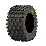 (2) 20X11-9 ITP Holeshot HD REAR Tires ATV 6 PLY NEW
