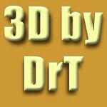3D by DrT