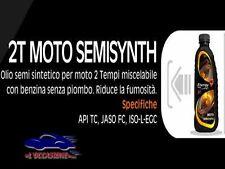 Olio motore Energy Power 2T SEMISINTETICO - OLIO MOTO 2 TEMPI