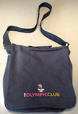 SYDNEY 2000 THE OLYMPIC CLUB Shoulder/Satchel Bag -NEW -Never used -Collectible!