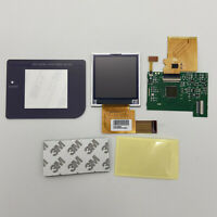 For Nintendo GAMEBOY GB DMG Game Console LCD Highlight Touch Screen Digitizer