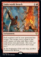 Magic the Gathering (mtg): THB: Underworld Breach - Rare