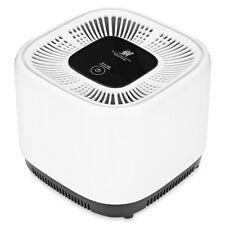 Portable Air Purifier Cleaner Desktop Anion Sterilization Odor Smell Bacteria