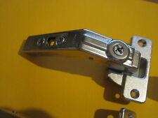 IKEA Eckschrank-Scharniere für Rationell / Faktum / METOD Serie  - 2 Stück - NEU