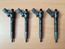 VOLVO S-60 2018 2.0 D4 DENSO i-ART TECHNOLOGY 4x INJECTORS SET OEM  31405404