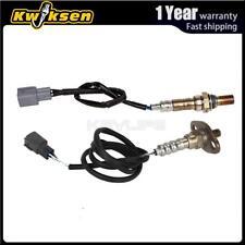 2x Air Fuel Ratio Sensor Up+Down For 00-04 Toyota Tacoma 2.7L 3.4L Auto Trans