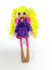 """Lalaloopsy Doll with SpaghettI Hair with Wings, 9"""""""