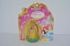 FAMOSA DISNEY PRINCESS MINI PLAY GLOBES FROM 2005 BELLE BEAUTY AND THE BEAST