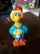 Sesame Street Big Bird Plastic Figure