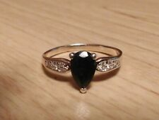 JC 925 STERLING SILVER RING SIZE 11