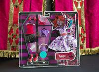 Monsters High  Mattel  panoplie vetement accessoires neuf  Operatta