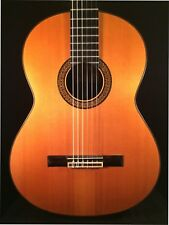 1959 Jose Ramirez Classical Guitar