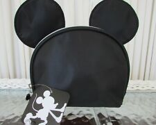 Disney Target Junk Food Mickey Mouse Cosmetic Bag Nwt