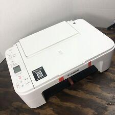 Canon PIXMA TS3122 Wireless All-in-One Inkjet Printer Open-Box No Ink Fast Ship