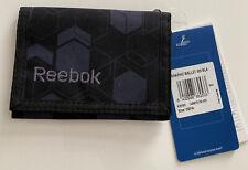 Reebok Graphic Wallet Black