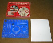 Vintage 1967 Kenner No. 401 SPIROGRAPH Made In USA