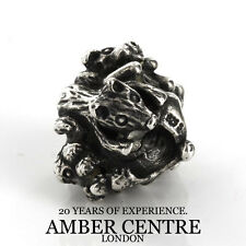 Genuine Trollbeads Silver Charm Family Of Puppies 11355 RRP£50!!!