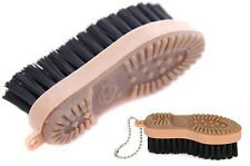Timberland BOOT CLEANER KEYCHAIN Rubber Sole Brush For Nubuck & Leather #Pc013