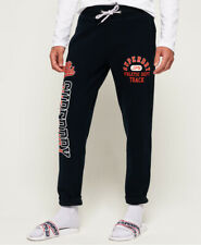 Superdry Mens Track & Field Joggers