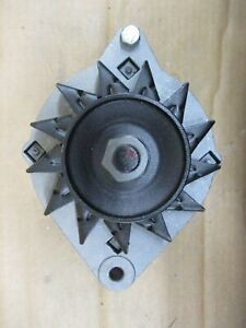 REMAN ALTERNATOR 7091 FITS *SEE FITMENT CHART* *NO CORE CHARGE*
