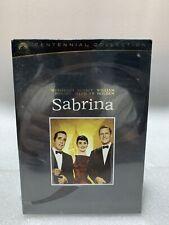 Sabrina - The Centennial Collection DVD