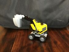 Lego Creator 3-in-1 Power Digger (31014) Complete Set Used