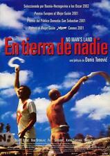 PELICULA DVD EN TIERRA DE NADIE PRECINTADA