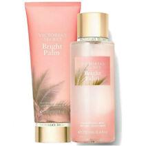 Victoria's Secret Bright Palm Fragrance Lotion + Fragrance Mist Duo Set
