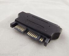 "2.5"" IN SATA 22 pin Female to 1.8"" IN Micro SATA 16 pin Male Adapter Convertor"
